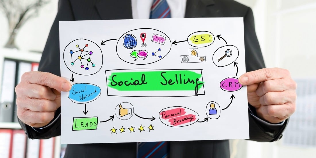 applications-meilleur-social-selling-T