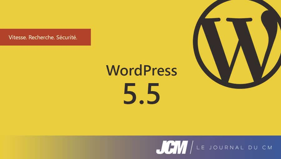 La-nouvelle-version-de-Wordpress-5.5