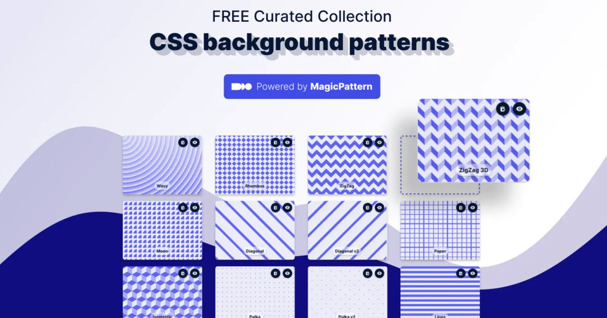 CSS-Background_patterns